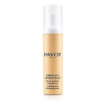 Payot Creme N°2 L'essentielle Soothing And Comforting Balm - 40ml/1.3oz