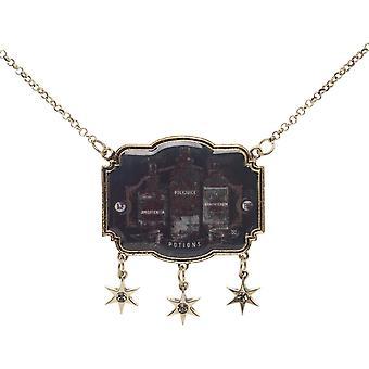 Necklace - Harry Potter - Potion Pendant New Licensed nk6kpdhpt