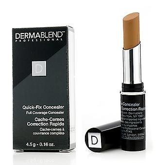 Dermablend Quick Fix concealer (cobertura alta)-bronze (65W)-4.5 g/0.16 oz