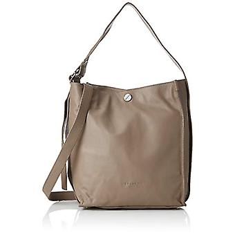 Rihobom Ring - Grey Women's Shoulder Bags (Grau (Cold Grey)) 13.0x27.0x32.0cm (B x H T)