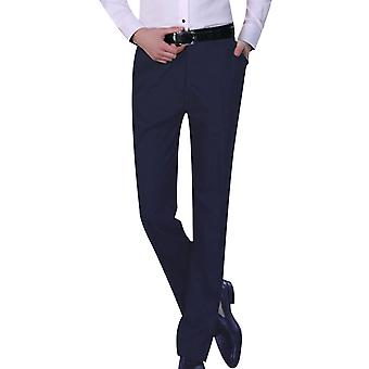 Allthemen Men-apos;s Pantalon de costume Four Seasons Travail Costume Pantalon