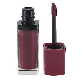Bourjois Rouge Edition Velvet Liquid Lipstick 7.7ml - #14 Plum Plum Girl