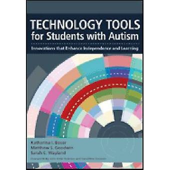 Hulpmiddelen voor studenten met autisme - innovaties die ik verbeteren
