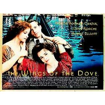 Wings Of The Dove (Style A) Original Cinema Poster