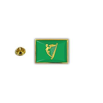 Kiefer PineS Pin Abzeichen Pin-Apos;s Metall Broche Papillon Flagge Irland Harfe