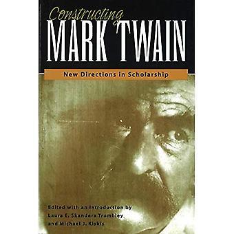 Costruzione di Mark Twain