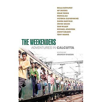 The Weekenders by Andrew OHagan