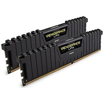 Corsair 8GB DDR4 2666MHz Vengeance LPX Black