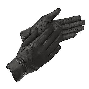 LeMieux Lemieux Pro-Touch mesh Riding handschoenen-zwart