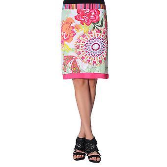 Smash γυναίκες ' s Oblicua φούστα