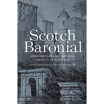 Scotch Baronial by Geraldine Billingham