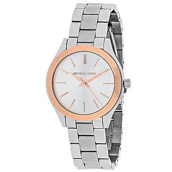 Michael Kors Women's Silver Dial Watch - MK3514
