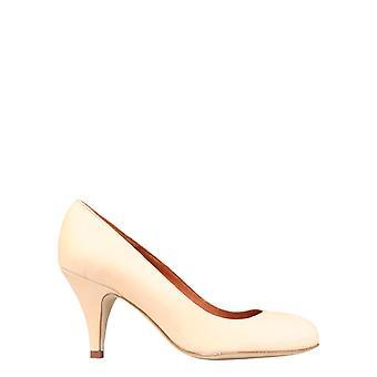 Arnaldo toscani heels, white