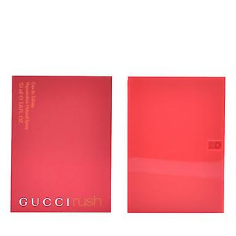 Mujeres's Perfume Rush Gucci EDT