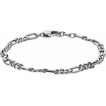 Fossil bracelet JF03174040 - MENS DRESS Silver 18 - 1/5 cm Men's Steel