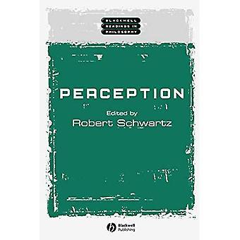 Perception (Blackwell Readings in Philosophy)