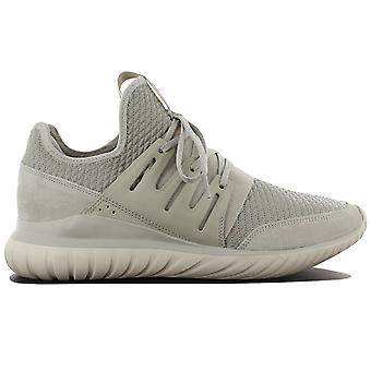 adidas Originals Tubular Radial BB2397 Shoes Grey Sneaker Sports Shoes