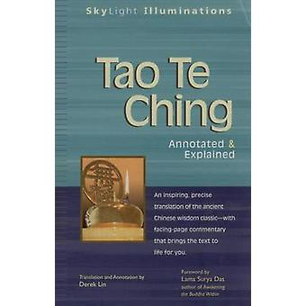 Tao Te Ching  Annotated amp Explained by Derek Lin
