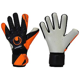 UHLSPORT SUPER RESIST HN JUNIOR Goalkeeper Gloves