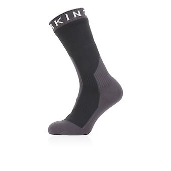 Sealskinz Waterproof Extreme Cold Weather Ankle Socks - AW20
