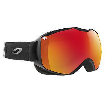 Julbo Quantum Black Ski Mask/Grey Multilayer Fire