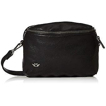 Fritzi aus Preussen Harper Belt - Black Women's Shoulder Bags (Black) 3.5x23x16 cm (W x H L)