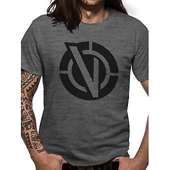 Rick And Morty - Vindicators Logo T-Shirt