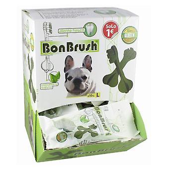 Sandimas BonBrush M, bag 30g (Dogs , Treats , Dental Hygiene)