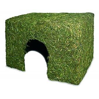Jr Farm  Hay House Medium (Small pets , Cage Accessories , Maisonnettes et Tunnels)
