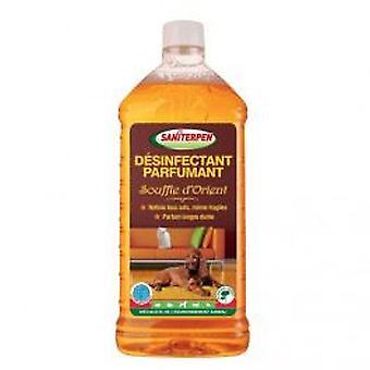 Chadog Saniterpen perfuming disinfectant Blow East