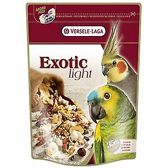 Versele-Laga Exotic Light Mix For Parrots (6 Packs)