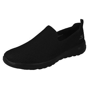 Ladies Skechers Casual Shoes Go Walk Joy