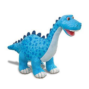 The World of Dinosaur Roar! Munch The Diplodocus