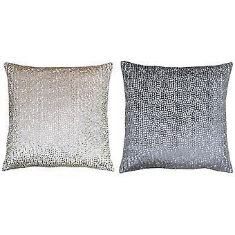 Riva Home Galaxy Cushion Cover