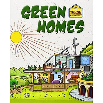 Green Homes (Young Architect)