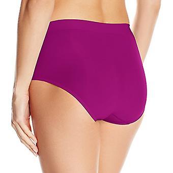 Wacoal Women's Skinsense Brief Panty, Hollyhock, S