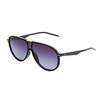 Polaroid Original Unisex Frühling/Sommer Sonnenbrille - schwarz Farbe 30651