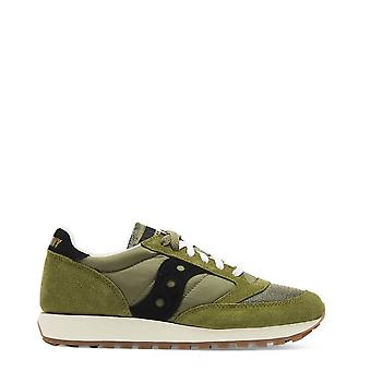 Saucony Original Hombres All Year Sneakers - Color Verde 39692