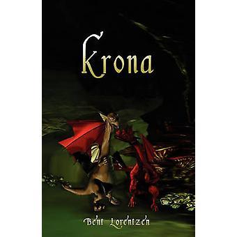 Krona Dragons of Nistala by Lorentzen & Bent