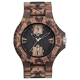 WEWOOD Analog quartz men with wooden Strap WW40001