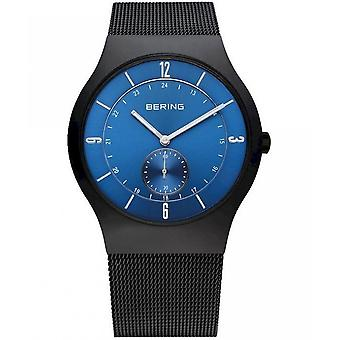 Bering watches mens watch of classic 11940-227