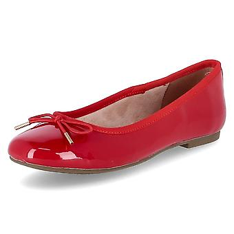 Tamaris 112210124520 universal ympäri vuoden naisten kengät
