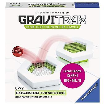 GraviTrax Expansion Trampolene 27621