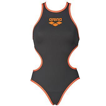 Arena One Biglogo Swimwear For Women