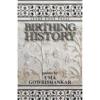 Birthing History by Gowrishankar & Uma
