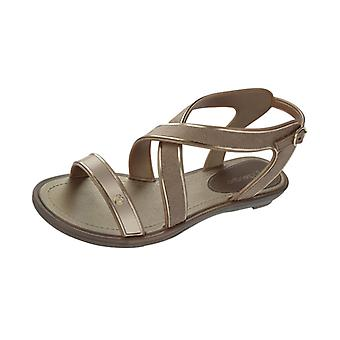 Grendha Amour Womens Sandals - Beige Gold