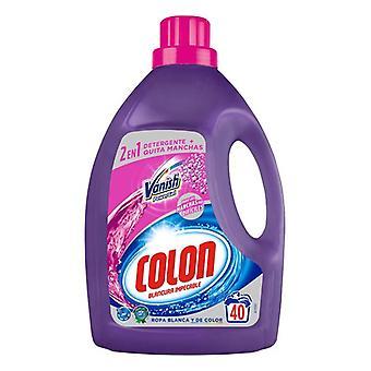 Colon Vanish Powergel detergent de rufe / x1