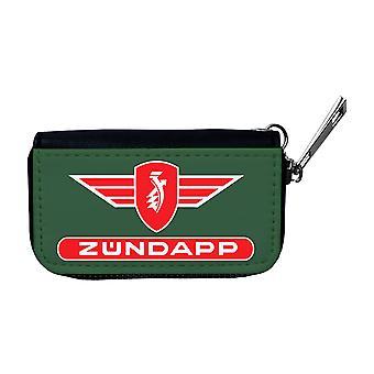 Zundapp Car Key Case