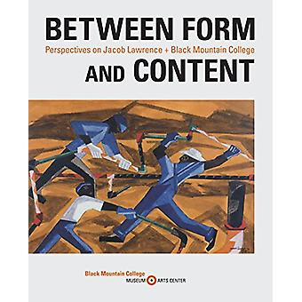 Between Form and Content - Perspectives on Jacob Lawrence + Black Moun