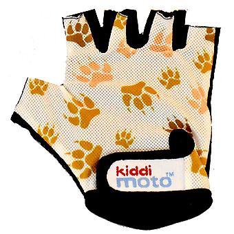 Kiddimoto Cycling Gloves Paws